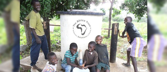 Sustainable solutions to poverty