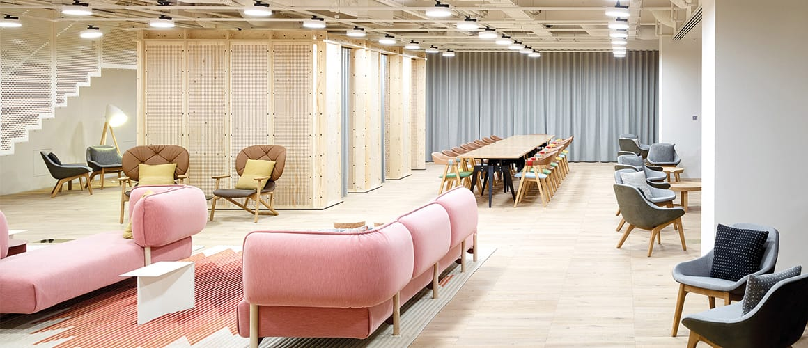 London Fit Out Gallery