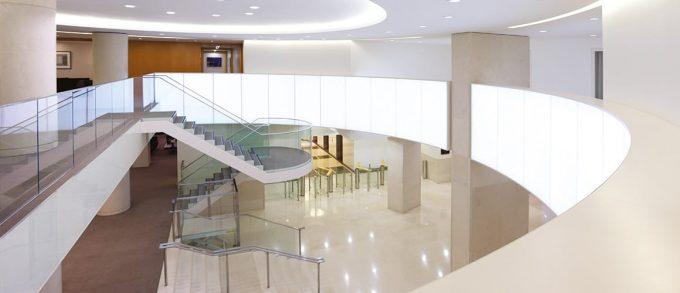 Linklaters UK Headquarters, EC2