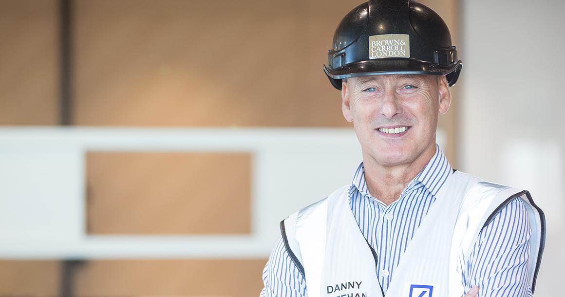 Danny Sheehan