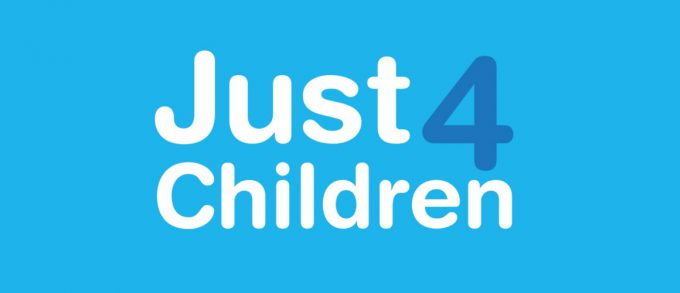 Just 4 Children donation
