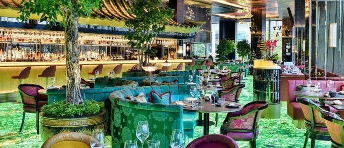 Ivy Asia: next stop for destination restaurants