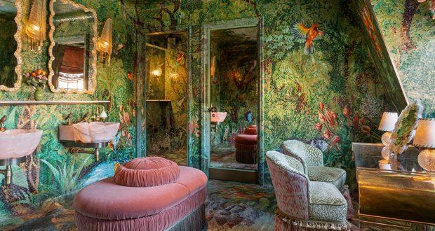 Opulence and lavish interiors continue at Annabel's